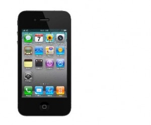 Айфон 4 - не слышно собеседника