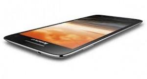 Lenovo пытается показать и доказать на сколько тонким является их новый Vibe X смартфон