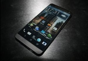 фото HTC M8_1