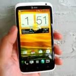 Инструкция: Как открыть крышку на HTC ONE X