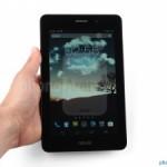 Состоялся дебют планшетов ASUS Fonepad 7 и Fonepad 8(характеристики)