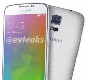 Новые подробности и фото Samsung Galaxy F
