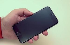 Первый видео обзор iPhone 6 на русском языке