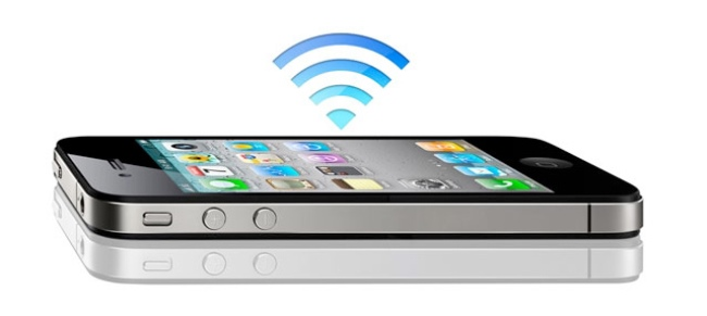iPhone 5 не ловит wi-fi