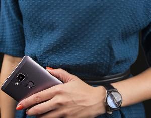 Обзор и характеристики флагмана Huawei Ascend Mate 7