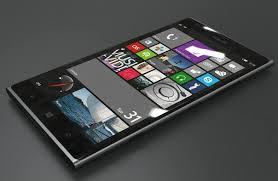 Некоторые характеристики Microsoft Lumia 940