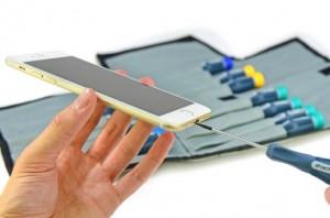 Пошаговая разборка iPhone 6 Plus(фото инструкция)