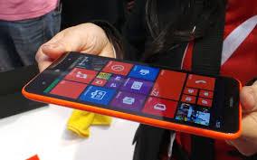 В сети появились характеристики нового смартфона/планшета от MICROSOFT