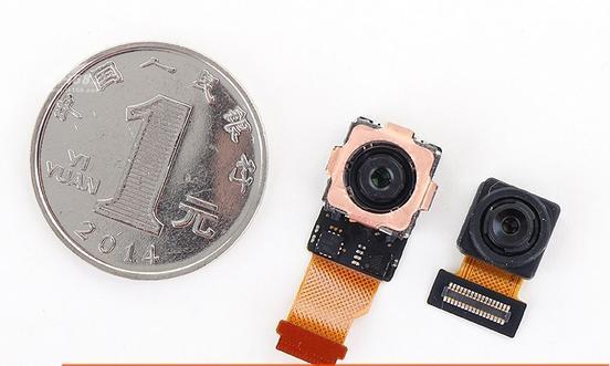 Фото с разборки Xiaomi Mi Note