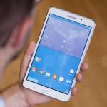 Новый Galaxy Tab 5 прошел тесты в Индии