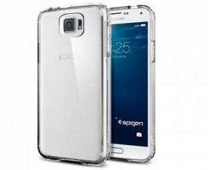 Утечка фотографий будущего Galaxy S6