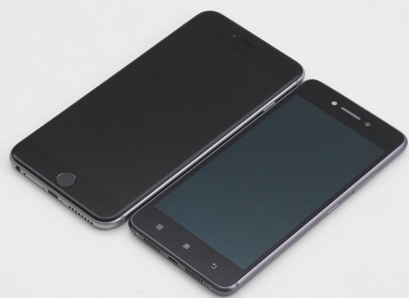 Lenovo S90 сравнение