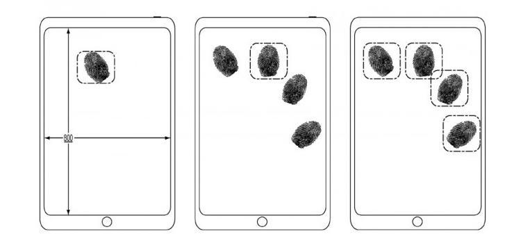 Apple улучшит свой сканер