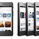 Первый смартфон на системе Ubuntu: BQ AQUARIUS E4.5