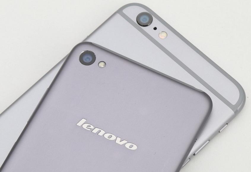 новый Lenovo S90