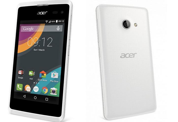 Acer Liquid Z220 новый