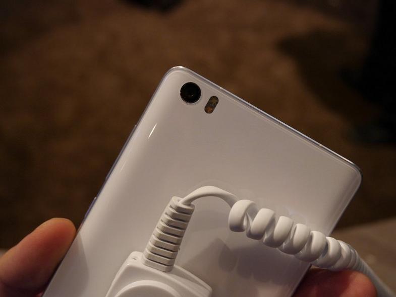 новый Xiaomi Mi Note Pro