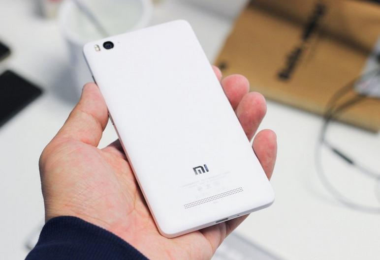 флагман Xiaomi Mi4i