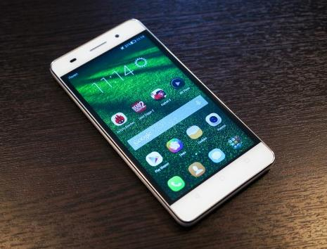 экран Huawei Honor 4C