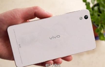 Vivo XPlay 5S новый