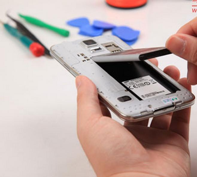 аккумулятор Galaxy S5