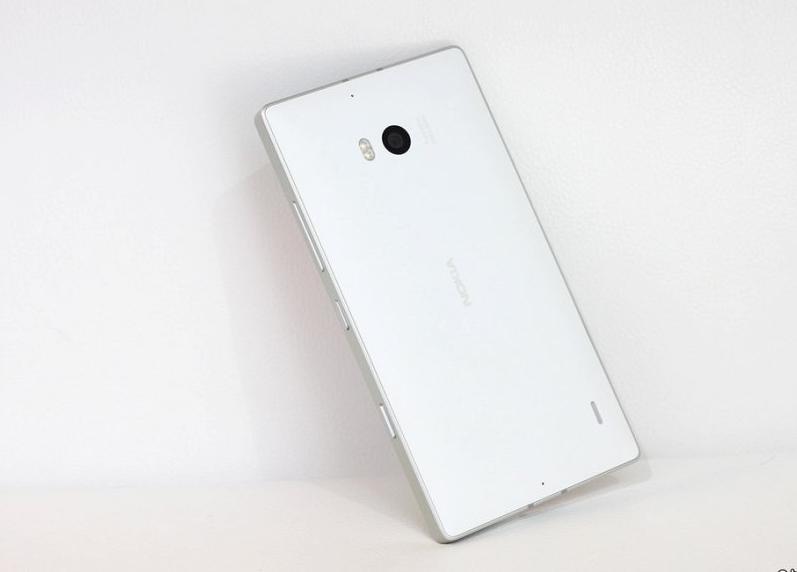 Microsoft Lumia 940 фото