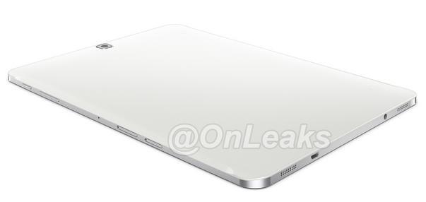 Galaxy Tab S2 9.7 Samsung