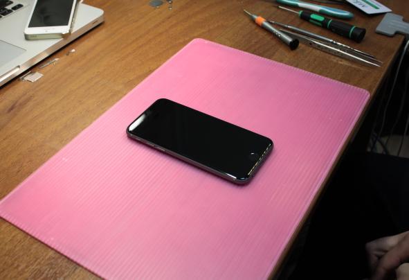 iPhone 6 утопленник