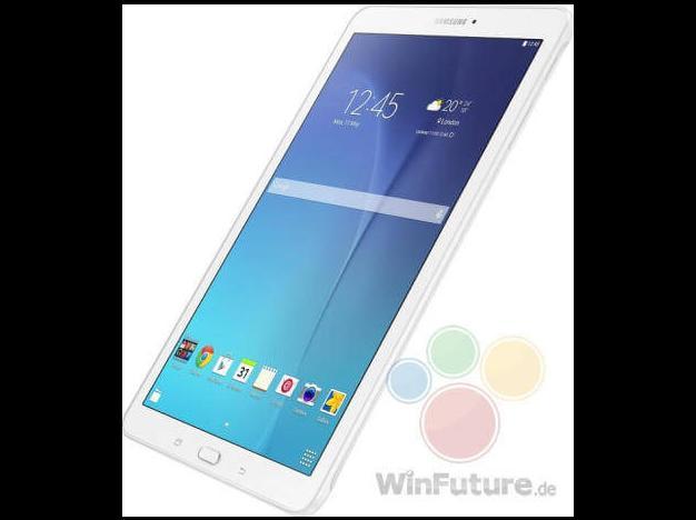 фото Samsung Galaxy Tab E 9.6