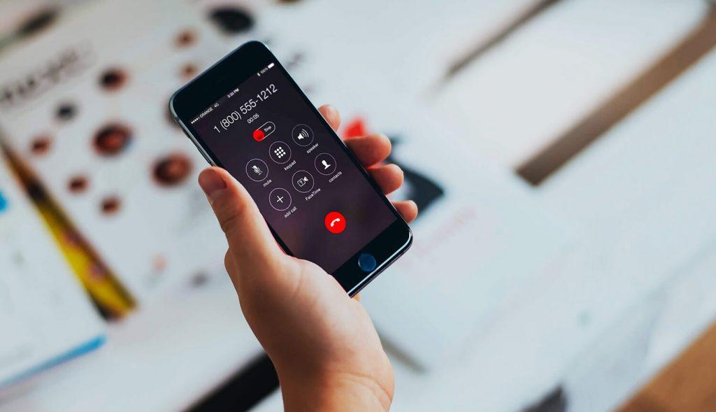 Приложения для записи телефонного разговора на iPhone 6