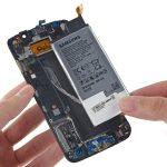 жизнь аккумулятора на Galaxy S6/S6 edge