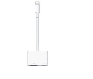 HDMI adapter для iPhone 6