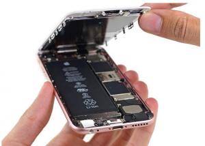 Что скрывается под крышкой нового iPhone 6s