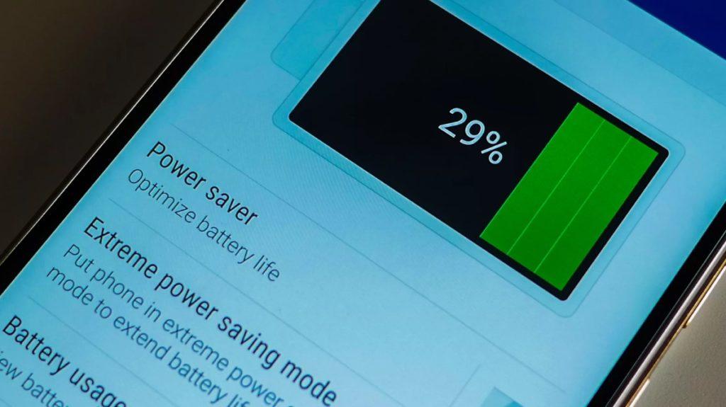 Быстро пропадает заряд батареи HTC One M9