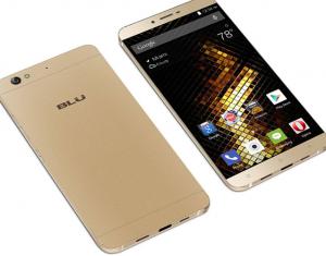 Обзор и технические характеристики смартфона Blu Vivo 5