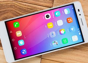 Обзор дешевого и практичного Huawei Vision 3 LTE