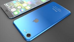 Как будет выглядеть будущий Apple iPhone 6c