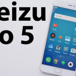 Технические характеристики и обзор Meizu Pro 5