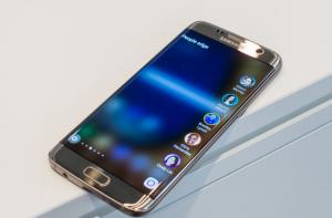Сравнение характеристик Samsung Galaxy S7 edge и Samsung Galaxy Note 5