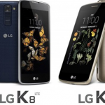 Официальный дебют LG K8 и LG K5 — характеристики и цены