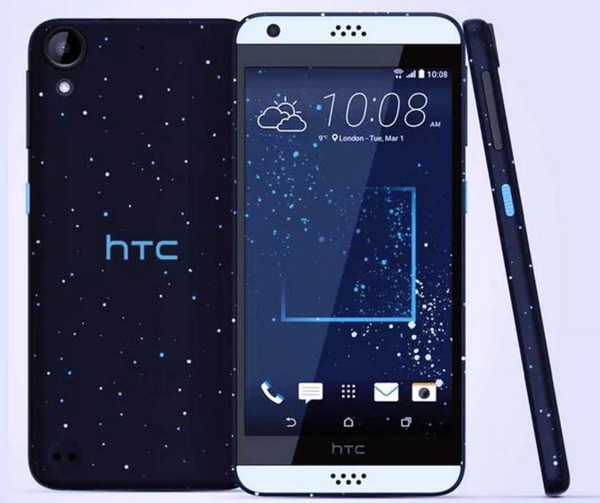 Что скрывает HTC A16 — характеристики нового смартфона