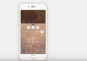 Что измениться в iOS 10? Концепт видео о системе