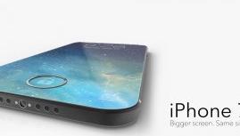 Будущий Apple iPhone 7 — возможно получит керамический корпус