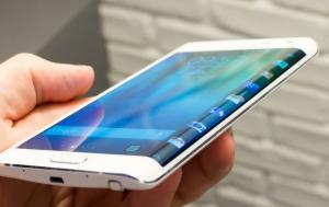 Samsung Galaxy S7 сможет показывать видео в течений 17 часов