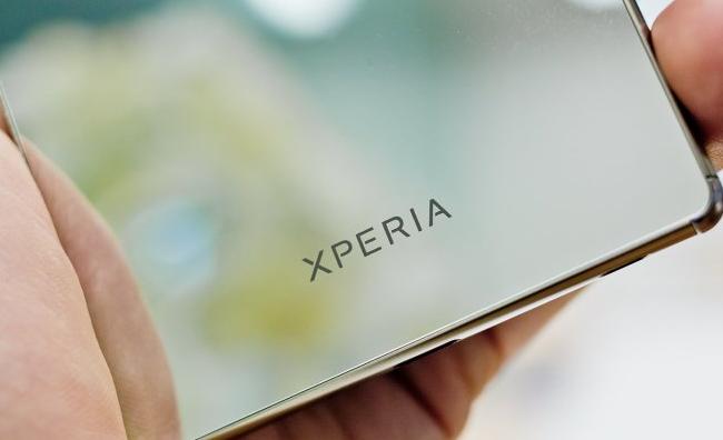 фото Sony Xperia C6