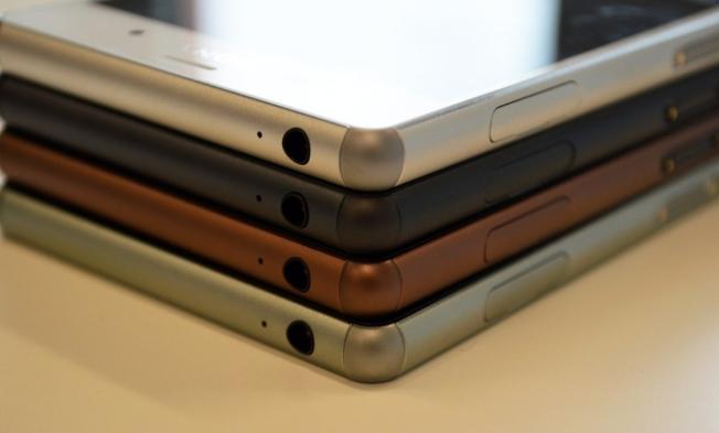 Новые подробности Sony Xperia C6 — фото и характеристики