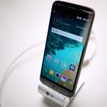 Характеристики и последнее информация про LG G5