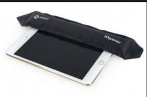 Как разобрать Apple iPad mini 4 — снять крышку, заменить аккумулятор