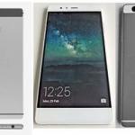 Характеристики и цены новых Huawei P9, P9 Max и P9 Lite