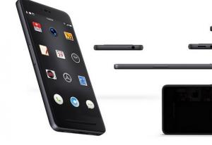 Премиум смартфон Smartisan T2 — что он представляет из себя